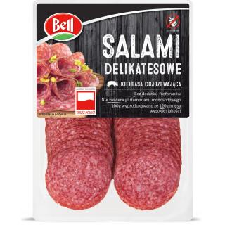 Salami dojrzewające 100g