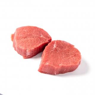 Stek z ligawy wołowej 400g/szt.