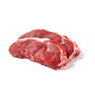 Stek z antrykotu wołowego 400g/szt.